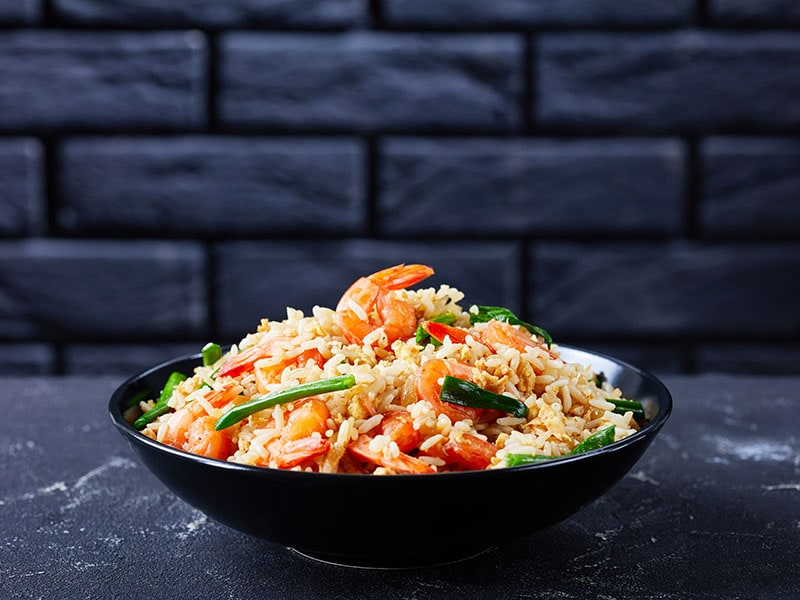 27 Inspiring Leftover Rice Recipes