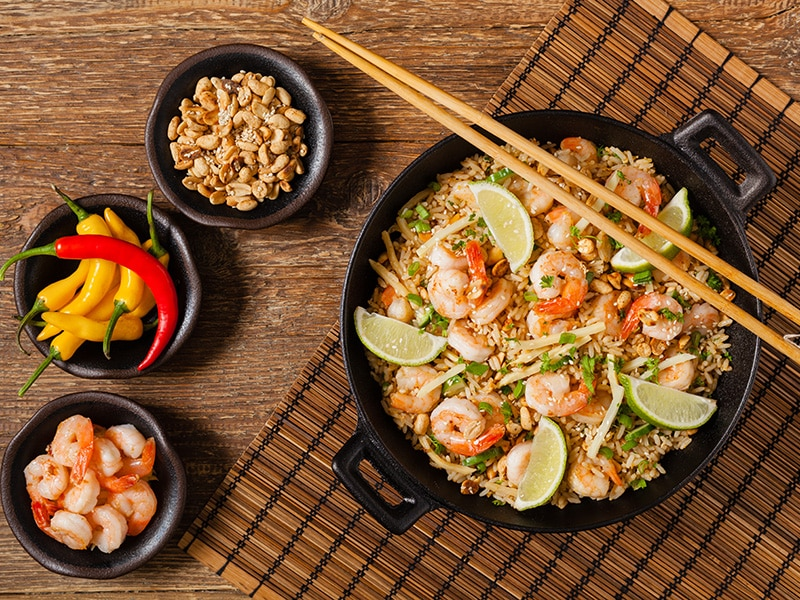 20 Easy Frozen Shrimp Recipes For All Your Busy Days