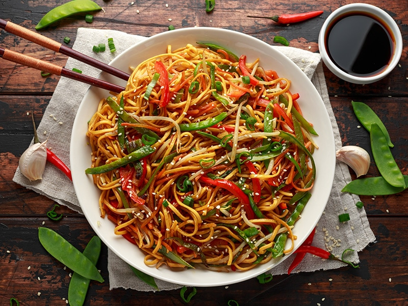 35+ Extensive Chinese Recipes From Savories To Sweets (2021)