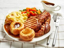 Sunday Dinner Ideas