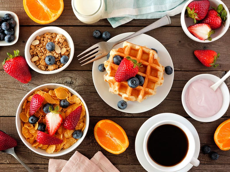 30+ Easy Sweet Breakfast Recipes For A Sugar Morning 2021