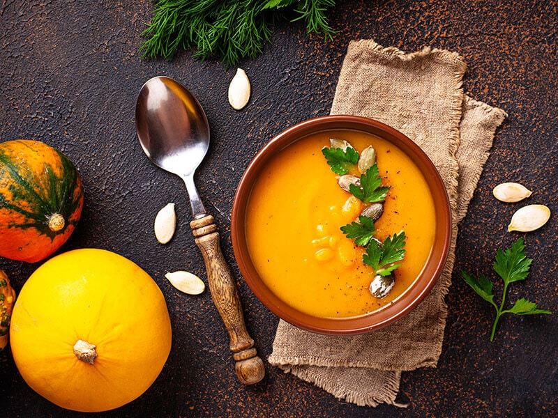 20+ Easy Canned Pumpkin Recipes