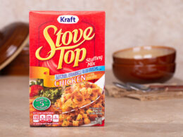 Tove Top Stuffing
